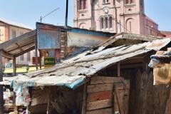 Madagascar village 2