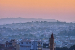 Antananarivo, Madagascar Skyline