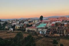 Madagascar village 3